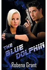 The Blue Dolphin Paperback
