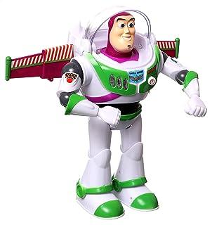 Feilun Buzz Lightyear For Boys - Multi Color