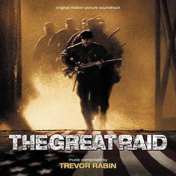 The Great Raid (Original Motion Picture Soundtrack)