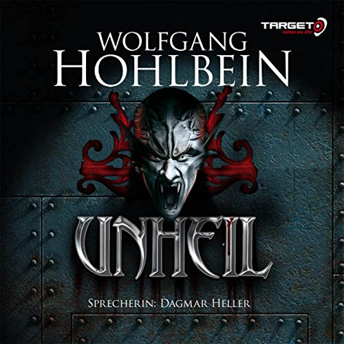 Unheil cover art