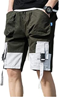 Winwinus Men Rugged Wear Multi Pockets Sport Shorts Pants Workwear Ranger Pant