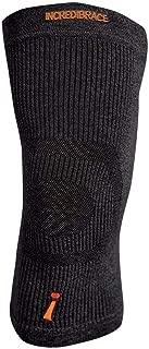 Incrediwear Knee Sleeve, Black, X-Large