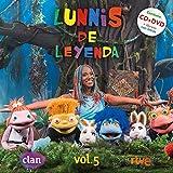 Lunnis De Leyenda - Volumen 5