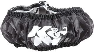 K&N HD-0800DK Black Drycharger Filter Wrap - For Your K&N HD-0800 Filter