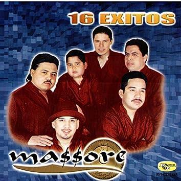 16 Exitos