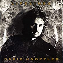 David Knopfler - Lifelines - Mercury - 848 295-1