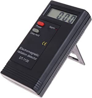 Smart EM Checker FEC 001 medidor EMF detector de contaminaci/ón electromagn/ética EMF mide para el smartphone iOS Android intensidad del campo magn/ético EM radiaci/ón electromagn/ética