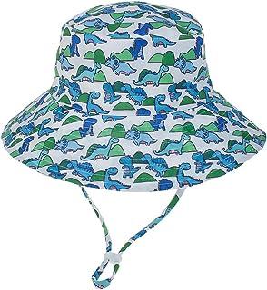 RedBrowm Toddler Baby Girls Boys Summer Hat Anti-Spitting Dustproof Cover Fisherman Cap