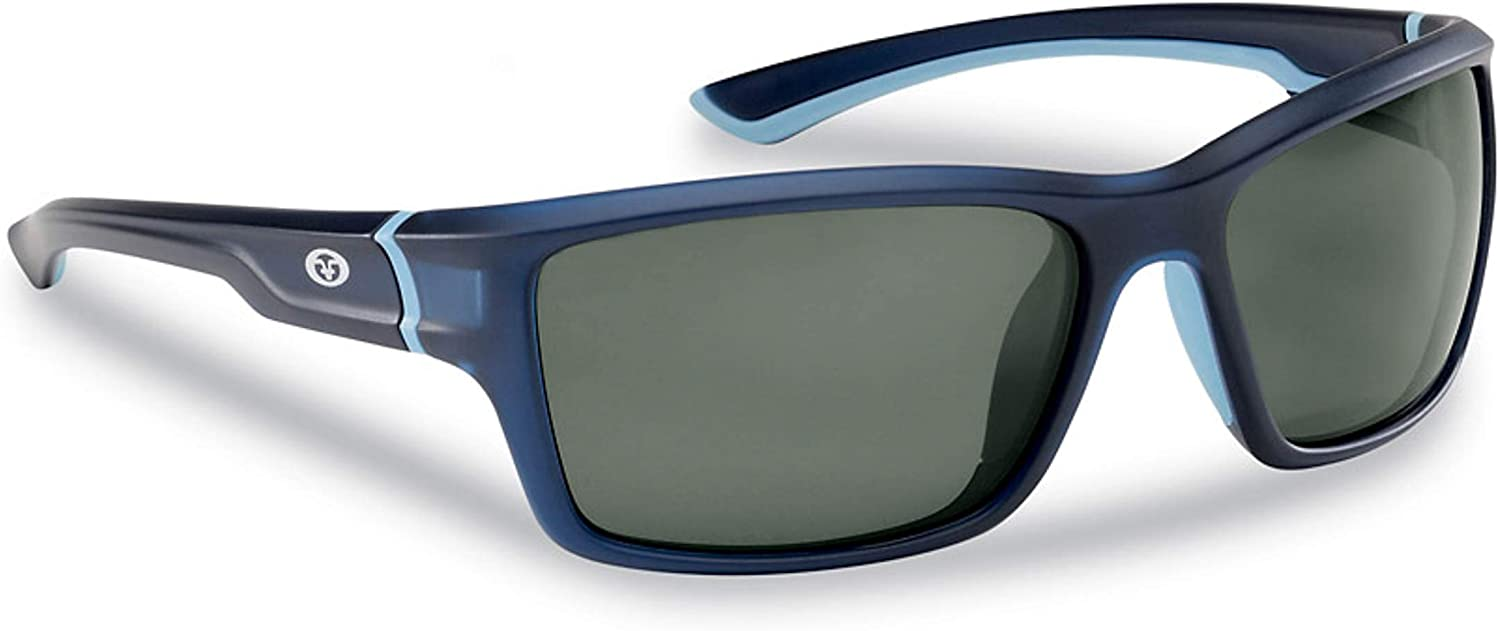 Flying Fisherman Cove Large special price Polarized Sunglasses Block AcuTint New York Mall with UV