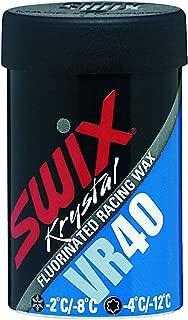 swix vr waxes