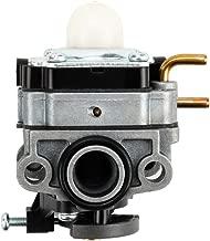 Harbot 753-06258A 75306258A Carburetor for 753-06258 Ryobi RY252CS RY253SS RY251PH RY254BC 2 Cycle 25cc Gas String Trimmer