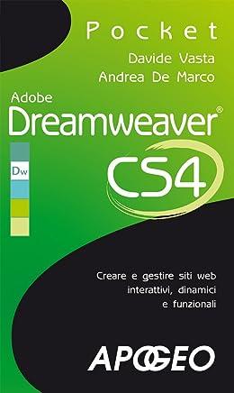 Dreamweaver CS4 (Pocket)