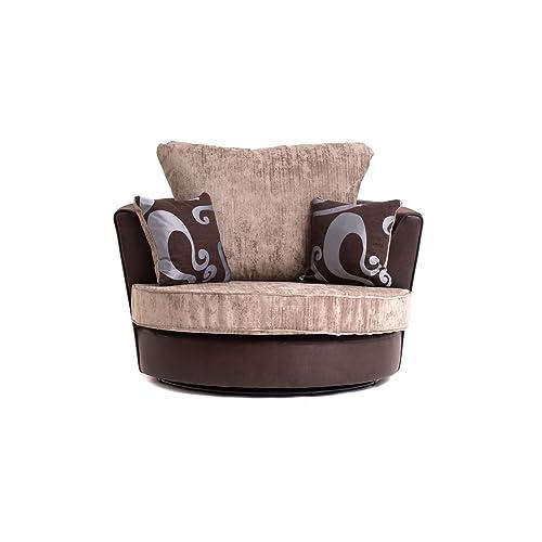 Corner Sofa and Chair: Amazon.co.uk