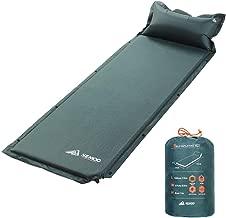 Best self inflating sleeping pad queen Reviews
