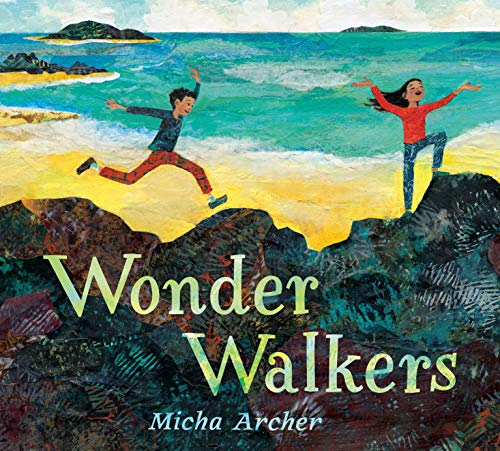 Wonder Walkers [Micha Archer] तक