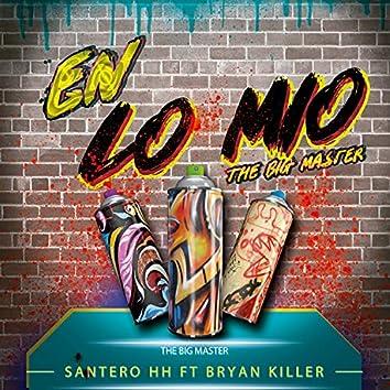 En lo mio (feat. Bryan Killer)