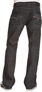 Cliff Bootcut Jeans - Vision Wash, VISION WASH (30 / 32)