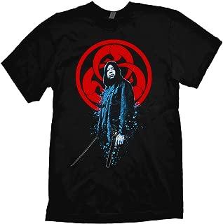 Ghost Dog T-Shirt The Way of The Samurai