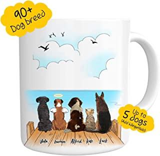 Best personalized to go coffee mugs Reviews