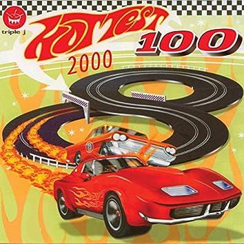 triple j Hottest 100 - 2000