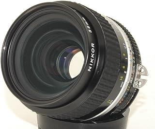 ニコン Nikon NIKKOR Ai-S AIS 35mm F2 F/2 単焦点レンズ