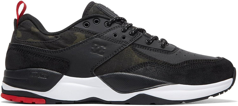 DC DC DC skor E.Tribeka SE skor for män skor män EU 42.5 svart  försäljningsstället
