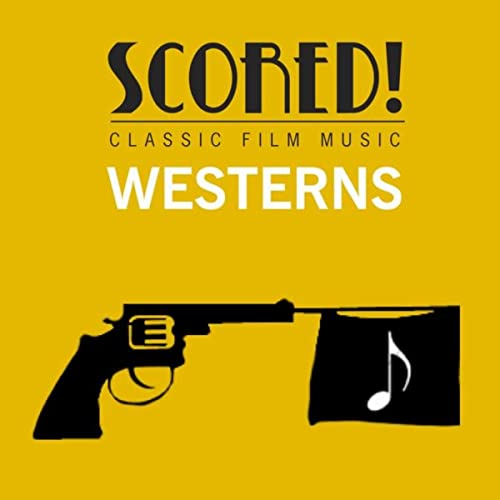 Amazon.com: Scored! Classic Film Music - Western: Czech ...