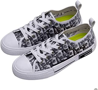 ZCCYMX1996 Lovers Casual All-Match sportschoenen Little White Couple Casual Sports (Color : A, Size : 9)
