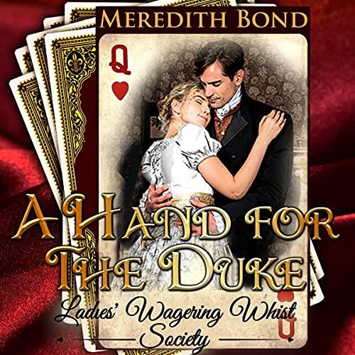 A Hand for the Duke cover art