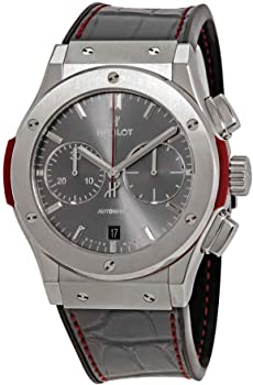 HUBLOT Classic Fusion Chronograph Racing Automatic Men's Watch