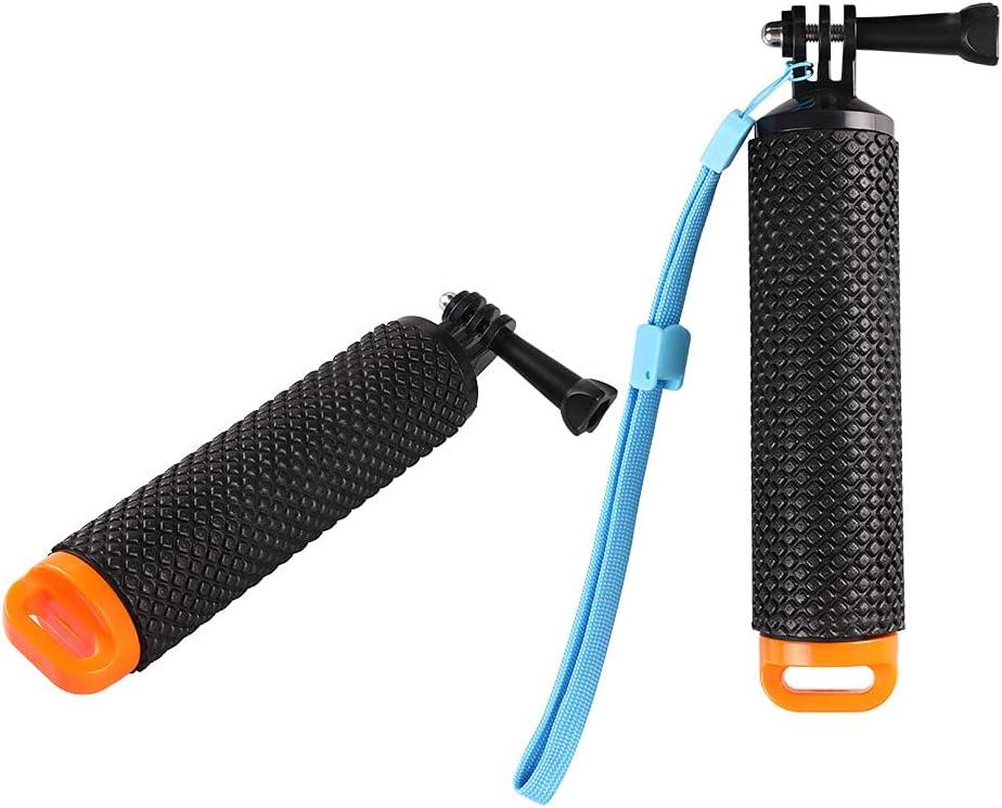 WLPREOE unisex Waterproof Floating Hand Latest item Grip Hero GoPro with Compatible