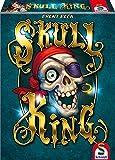 Schmidt Spiele 75024 Skull King, Kartenspiel