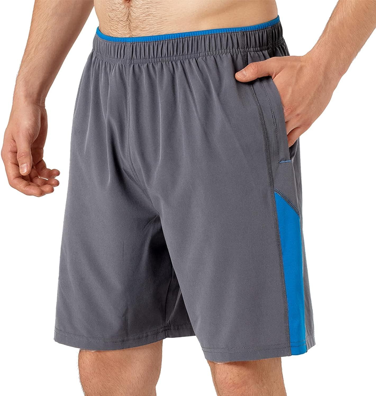 Men's Running Sport Shorts Phoenix Mall Quick Wor Dry Lightweight Ranking TOP1 Breathable