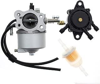 ezgo robin engine parts