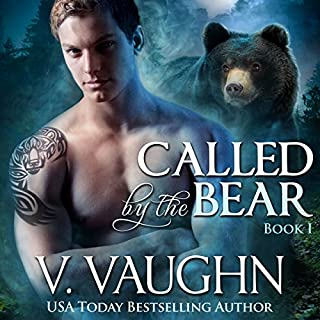 Called by the Bear: Book 1 cover art