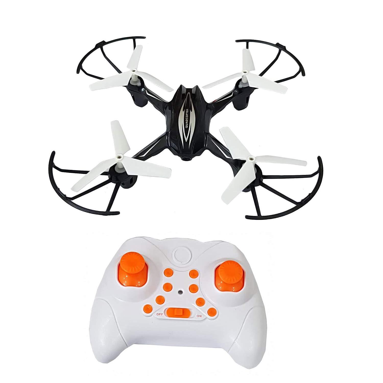 X ZINI HX750 Drone 2.6 Ghz 6 Channel Remote Control Quadcopter Stable  Remote-Control Quadcopter With Two Extra Blades (Multicolor) : Amazon.in:  Toys & Games