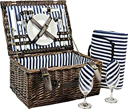 picnic basket for cheap date ideas