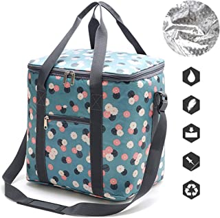 Versa, Bolsa de Tela y de Playa, 40 cm, Multicolor: Amazon