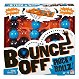 Mattel Games Bounce-Off Rock 'N' Rollz (Toy)