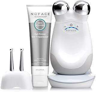 NuFACE 40320 Trinity Facial Toning apparaat met ELE Attachment