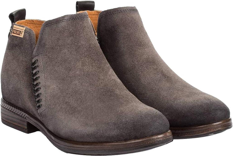Pikolinos Womens Ordino Ankle Boot