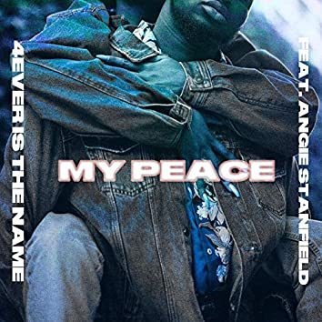 My Peace (feat. Angie Stanfield)