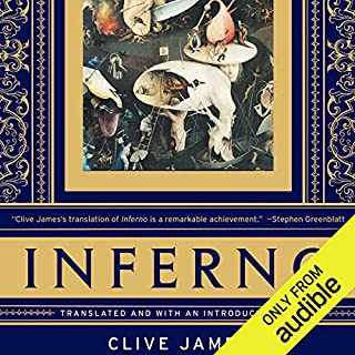 Inferno cover art