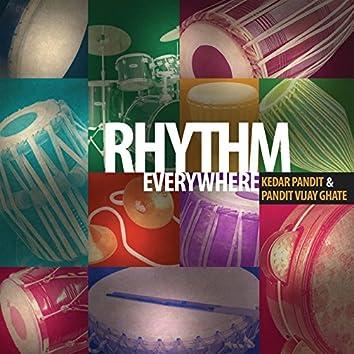 Rhythm Everywhere