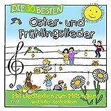 Die 30 besten Oster- und Frühlingslieder