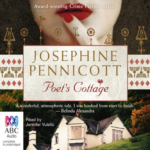 Poet's Cottage Audiobook By Josephine Pennicott cover art