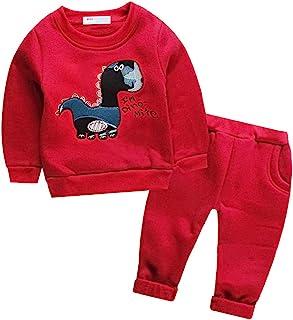أزياء ماد كينجدوم للأطفال من الصوف للشتاء اللطيف