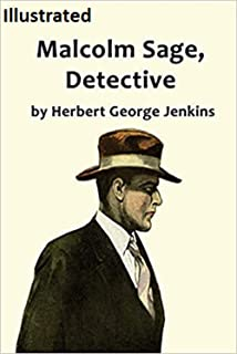 Malcolm Sage, Detective Illustrated