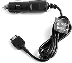 12V DC Car Auto Power Charger Adapter Cord For GARMIN GPS StreetPilot C550 C 550