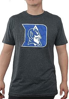 E5 Duke Blue Devils Mens Slimmer-Fit Crossover Move T Shirt